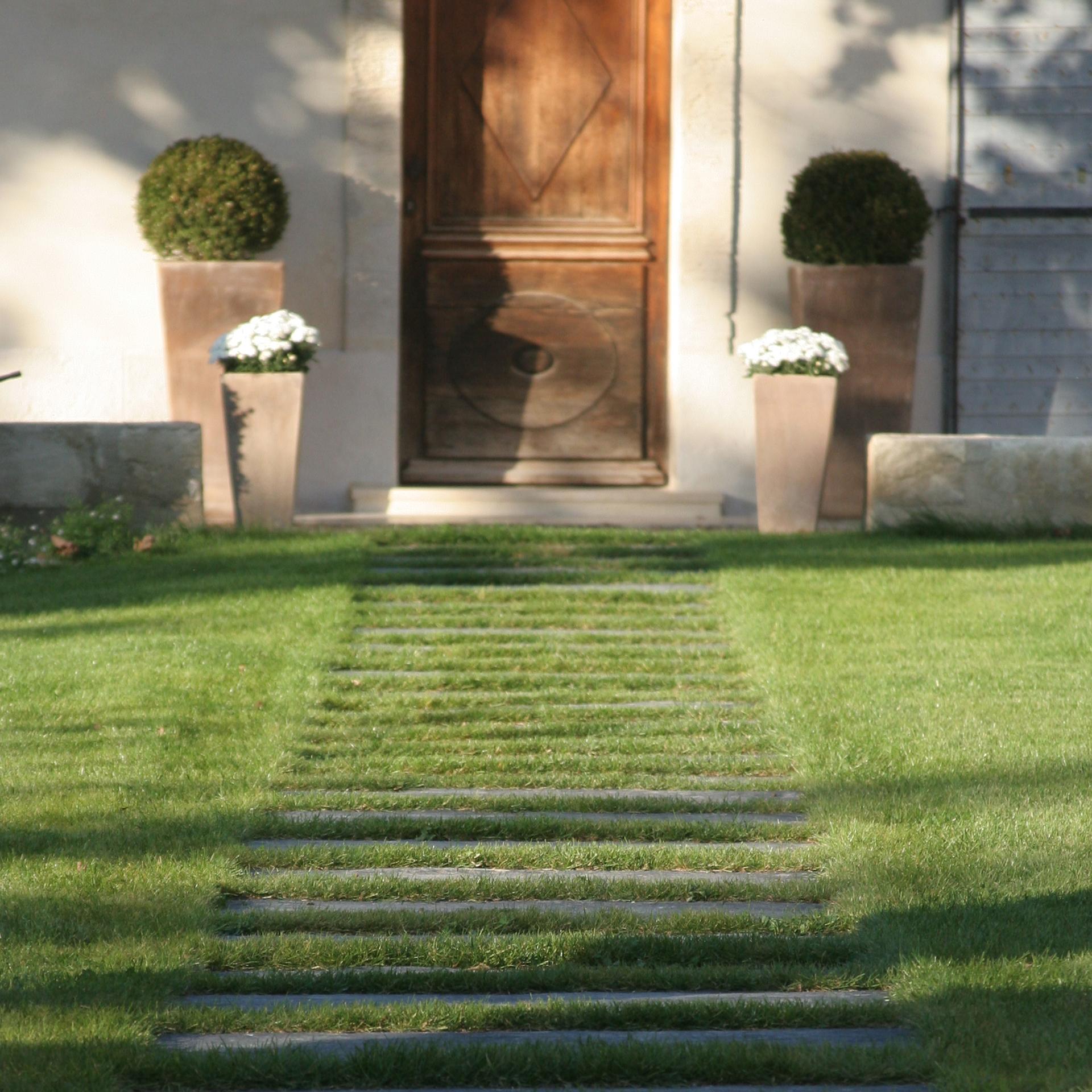 Dessins De Jardin Paysagiste Conseil